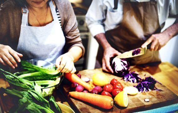 What You Can Learn From Vegetarian And Vegan