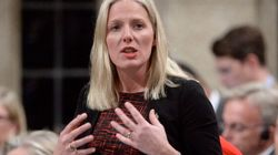 Can Canada Meet Climate Goals And Develop Oilsands? She Won't