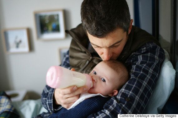 Paternity Leave Canada: 5 Countries That Have A Lot To Teach