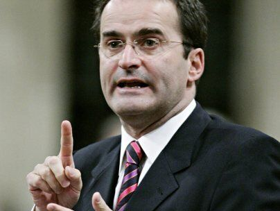 Jean Lapierre, Former Liberal Cabinet Minister, Killed In Plane