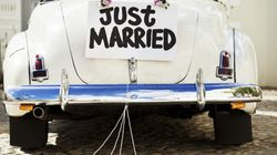 Newlyweds Need to Talk About Finances Beyond the