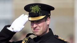 Prince William Goes Solo To Ex's