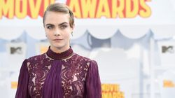 Best Drugstore Beauty Buys For Cara Delevingne-Worthy