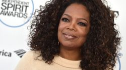 Oprah Reveals A Moment That Sent Her Into 'The Ugly