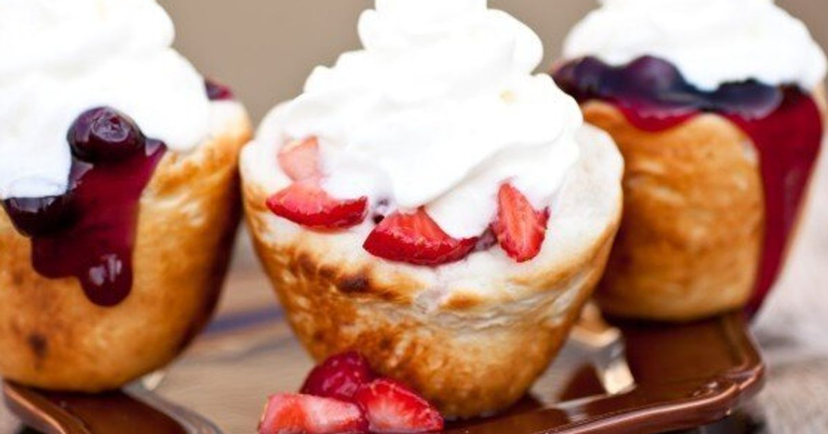 28 Camping Dessert Recipes We're Drooling Over   HuffPost ...