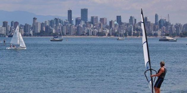 I'm Living The Vancouver Dream By Moving
