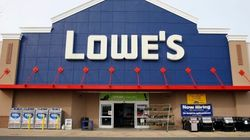 Former Canadian Targets To Reopen As Lowe's