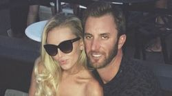 Paulina Gretzky Is Giving Us Vacation