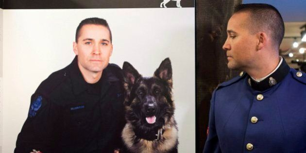 Quanto's Law: New Legislation Enacts Tough Penalties For Killing Police Dogs, Service