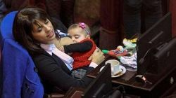 Argentinian Politician Shows Us How To Balance Work And