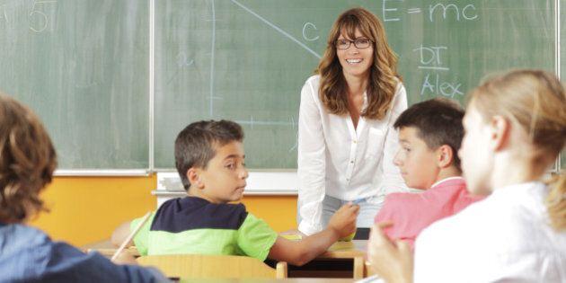 What Ontario's Teachers Really