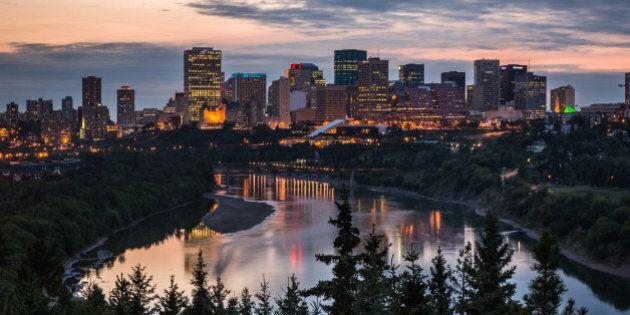 Alberta Municipal Funding Gets $880 Million From