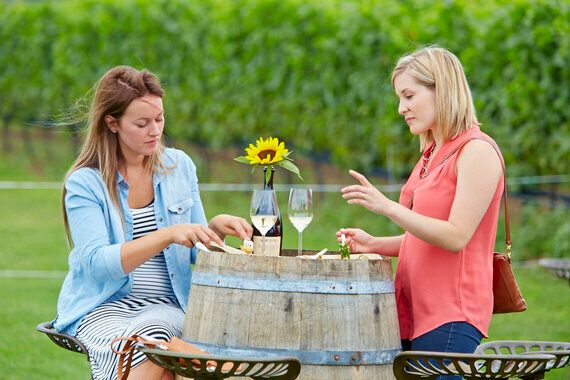 This Chardonnay Festival Has Become a Premier Wine Event in