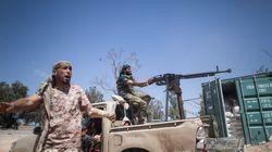 Λιβύη: Το Συμβούλιο Ασφαλείας ζητά εκεχειρία και δέσμευση να
