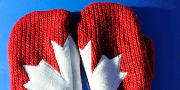 Pan Am Games Send Sales Of The Bay's Red Mitts Soaring In