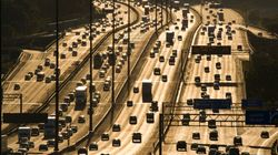 Ontario's Plan For Highway Lanes For The Rich Sends A Terrible