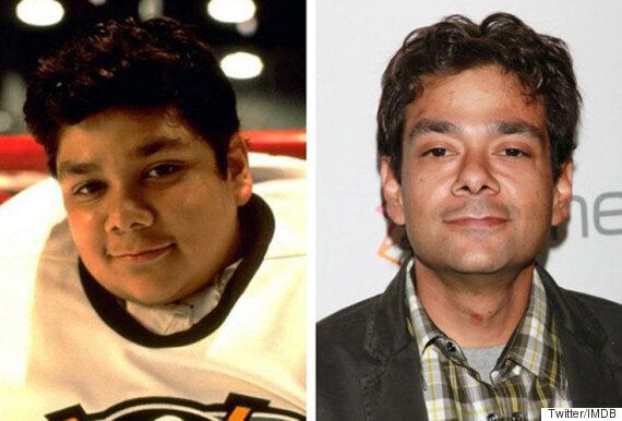 'The Mighty Ducks' Cast: Look At Them