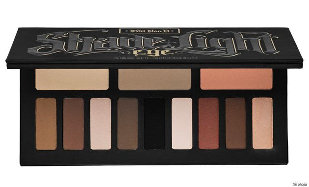 Kat Von D Shade + Light Eye: The One Makeup Palette You Need For Eye
