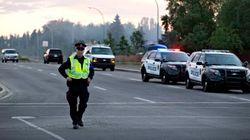 Edmonton Officer's Alleged Killer Was Investigated For