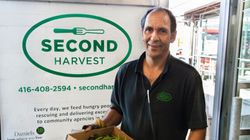 Food Rescue: Solution For Canada's Hunger Is So Simple It Can't Be