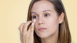 The Perfect 5-Minute Eye Makeup