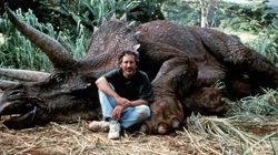 Pulitzer-Nominated Author Seems To Think Spielberg Killed A