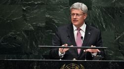 UN Report On Canada's Human Rights Record A 'Wake-Up