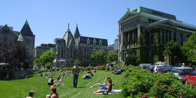 McGill Must Change The Way It Handles Sexual
