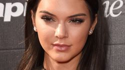 Kendall Jenner Hints At New Estee Lauder Ad On
