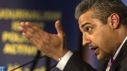 Persecuted Journalist Mohamed Fahmy To Join UBC As