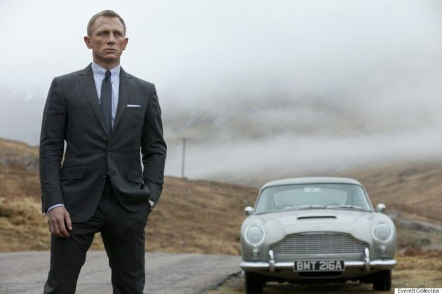 Daniel Craig Reportedly Offered $150M To Return As James Bond For Two More