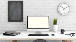 9 Ways To Keep Your Home Office