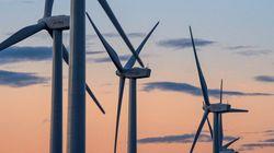 Ex-Activist Sued By Wind Farm Company Despite Giving Up