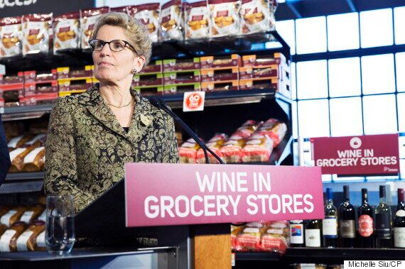 Kathleen Wynne's Approval Rating In Tank, But Patrick Brown Not Well Known, Poll