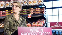 Wynne's Approval Rating In The Tank, But There's A Catch: