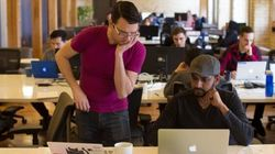 Wanted: Employees For Canada's Tech 'Gold