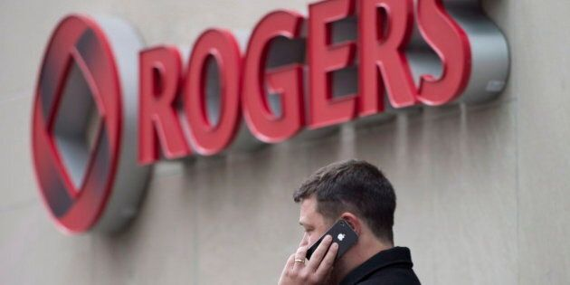 Rogers' Profit Down, Revenue Up On Fewer New Wireless