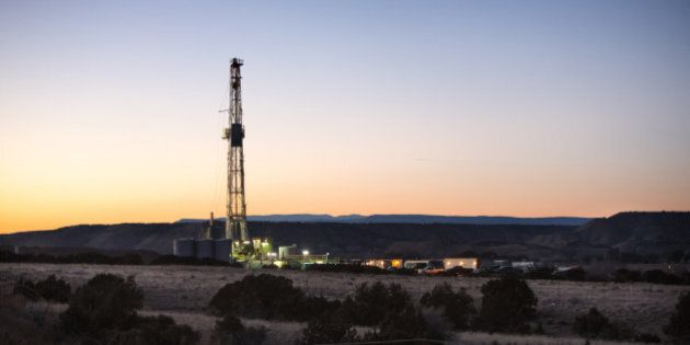 Fracking, Not Water Disposal, Caused Canadian Earthquakes: