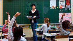 Dear Parents, Teachers Are People