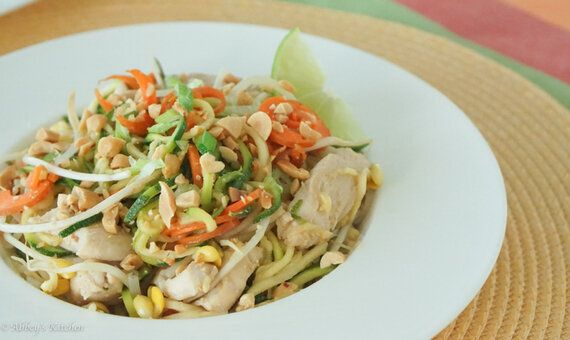 4 Mouth-Watering Low Calorie Pasta