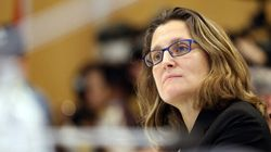 Chrystia Freeland's 'Public' TPP Consultations Are Anything