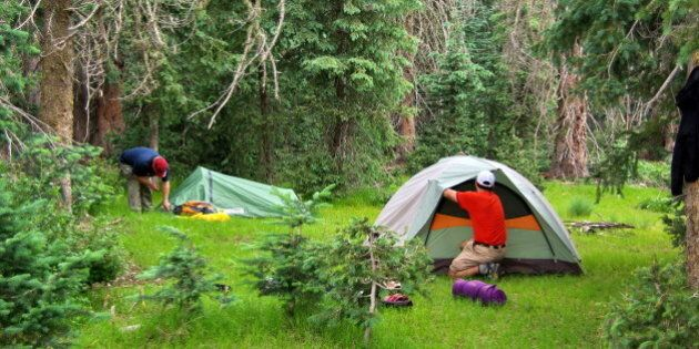 Camping Gear For Every Type Of