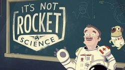Chris Hadfield Is The Science Teacher You've Always