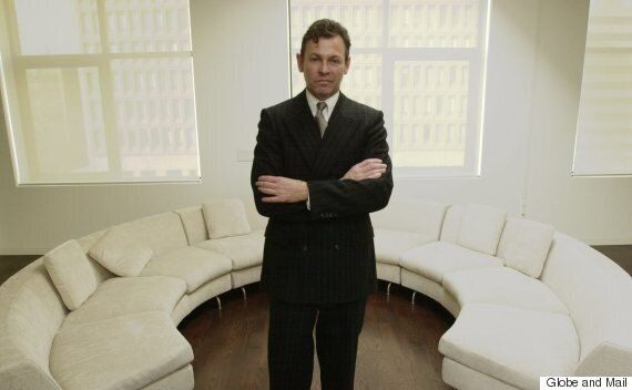 Who Is Bruce Bailey, Evan Solomon's Former Art-Dealing