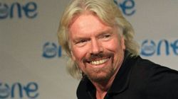 Richard Branson Announces Groundbreaking Paternity Leave