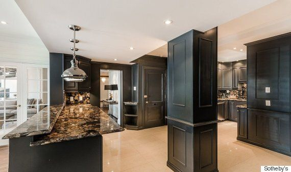 P.K. Subban's Condo Put Up For Sale In