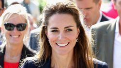 Kate Middleton Wears Pants From The