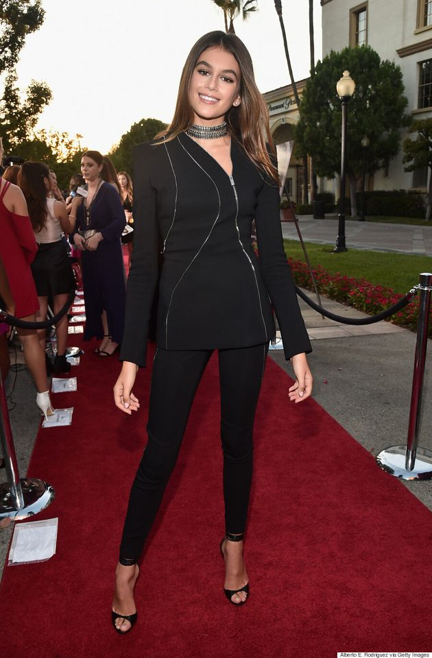 Best Dressed Of The Week: Kate Middleton, Kaia Gerber, Millie Bobby Brown And