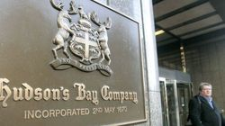 Hudson's Bay Posts $54-Million