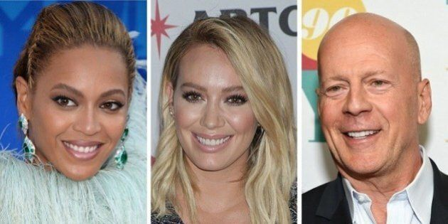 Celebrities Whose Kids Are Starting School This